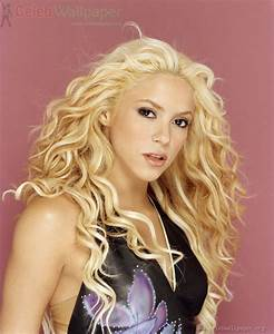 Colombian Singer Shakira Pictures 03 - Shakira Image Gallery