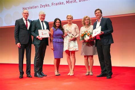 """Mhk Prämiert """"die Schönsten Küchen Des Jahres"""""""