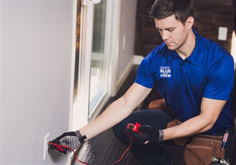 Electrical Repair Services By Sears Handyman Services