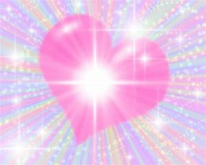 Cute Hearts Background - WallpaperSafari