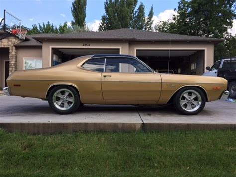 1974 Dodge Dart by 1974 Dodge Dart Sport Pro Touring For Sale In Grand