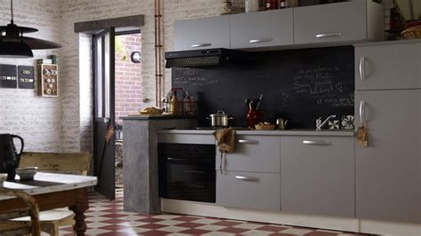 béton ciré sur carrelage plan de travail cuisine aménagement cuisine 12 idées de cuisine ouverte