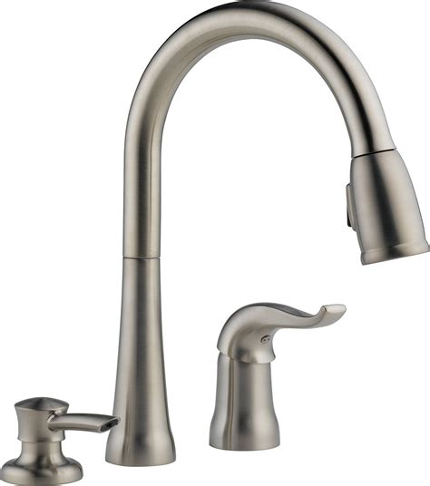 kitchens faucet pull kitchen faucet with magnetic sprayer dock best
