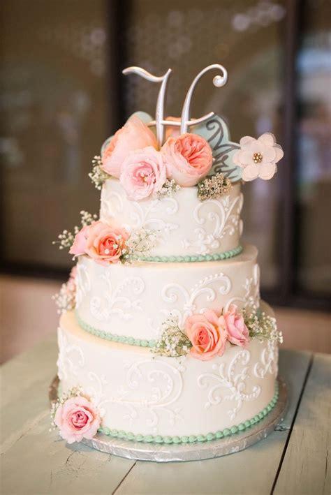 25 Best Ideas About Vintage Wedding Cakes On Pinterest