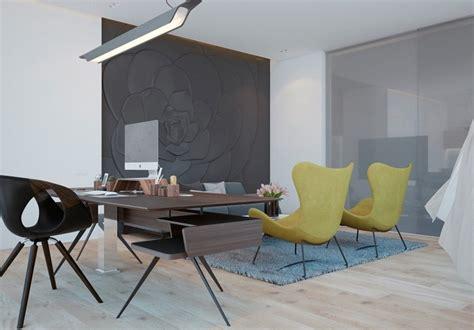 couleur gris bureaux achat bureau meubles et décor couleur gris dans 5 appartements modernes