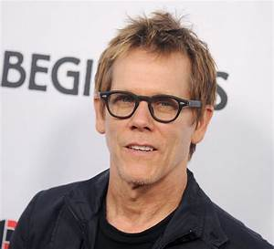 Kevin Bacon Opens up About Fatherhood With Kids Travis and ...