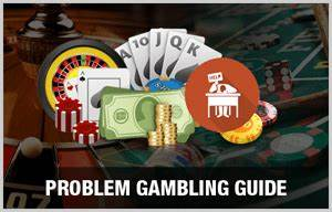 Problem Gambling Signs Tips To Beat Addiction WSelf