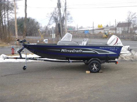 Mirror Craft Boats by Mirro Craft Aggressor Aggressor Boats For Sale