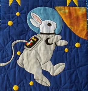 Astronaut Bunny (page 2) - Pics about space