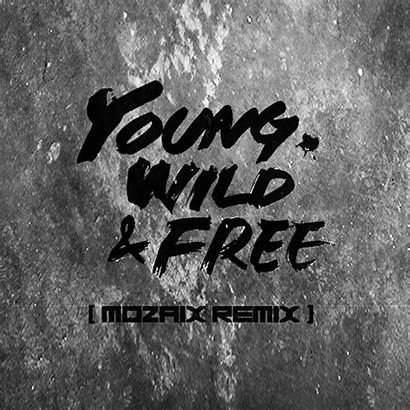 Wild Young Remix Three Days Ago Bap