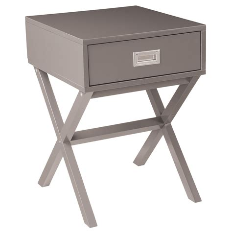 retro bedside table ls charles bentley retro bedside table buydirect4u