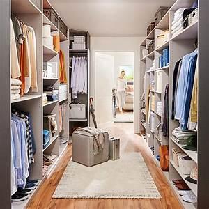 Schränke Für Begehbaren Kleiderschrank : wohnidee begehbarer kleiderschrank m bel h ffner ~ Markanthonyermac.com Haus und Dekorationen