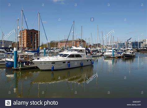 Boat Marina Kingston by Boats In Hull Marina In Kingston Upon Hull City Centre Uk