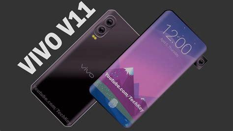 Info Harga Hp Merk Vivo review spesifikasi dan harga vivo v11 terbaru android