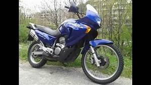 Honda Transalp 650    Mivv Suono