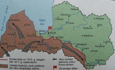 Sākas pirmais pasaules karš