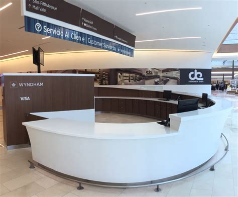 federal help desk millwork casework tate ornamental inc
