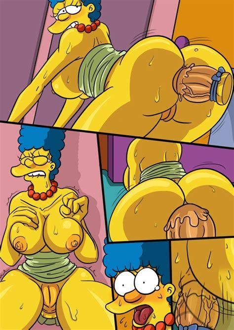 Kogeikun – San Valentin Simpsons » San Valentin Simpsons