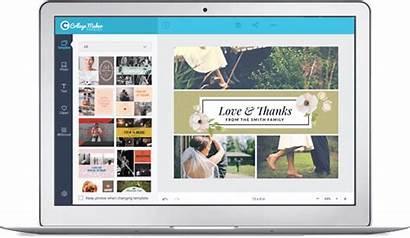 Collage Maker Fotojet Pc Create Text Windows