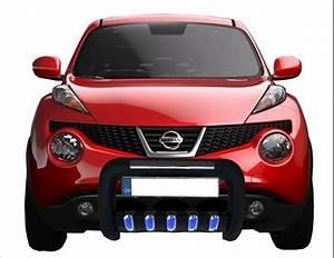 Barre De Toit Nissan Note : nissan juke pare buffle avant en polyur thane ~ Melissatoandfro.com Idées de Décoration
