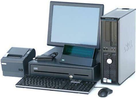 Dell Pos System