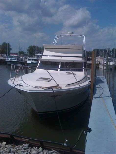 Viking Boats For Sale Great Lakes by 35 Viking For Sale The Hull Boating And Fishing