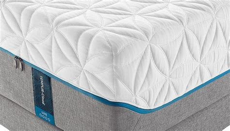 tempur pedic cloud luxe mattress review  sleep judge