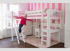 Kids Beds Kids Bedroom Furniture Bunk Beds Storage Maxtrix