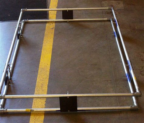 diy roof rack diy roof rack jeep forum