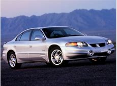 PONTIAC Bonneville 2000, 2001, 2002, 2003 autoevolution