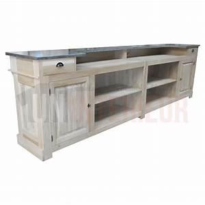 meuble comptoir bar professionnel modern aatl With meuble bar