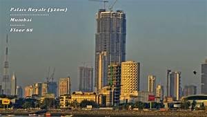 Top 10 tallest Buildings in India / Mumbai - India's ...