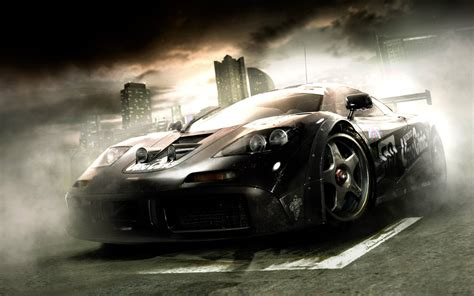 Free Download Car Race Games Wallpapers