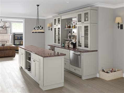 pre assembled kitchen cabinets society shaker steel gray pre assembled kitchen cabinets 4384