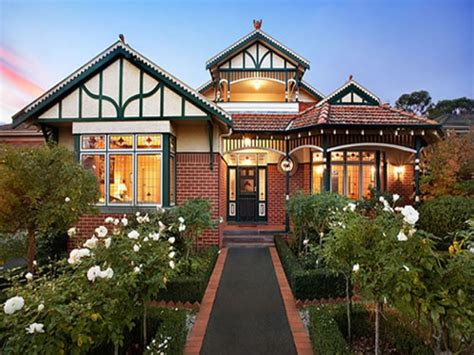House Design Software Australia by Queenslander Style Homes In Usa Federation Style Home