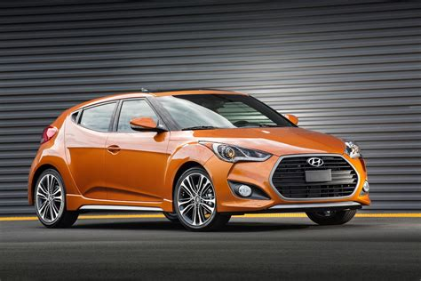 2016 Hyundai Veloster Reviews And Rating  Motor Trend