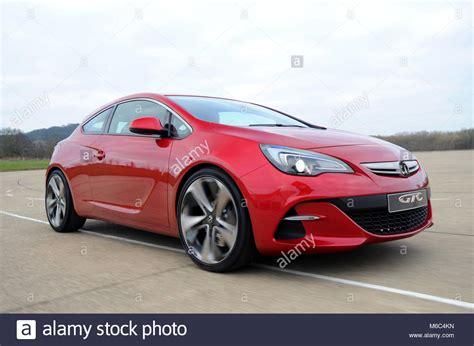 Gtc Conceptcar by Vauxhall Astra Stock Photos Vauxhall Astra Stock Images