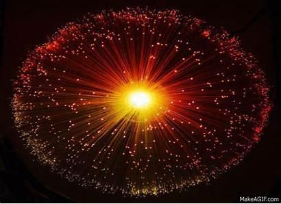 Explosion Bang Star Animated Gifer