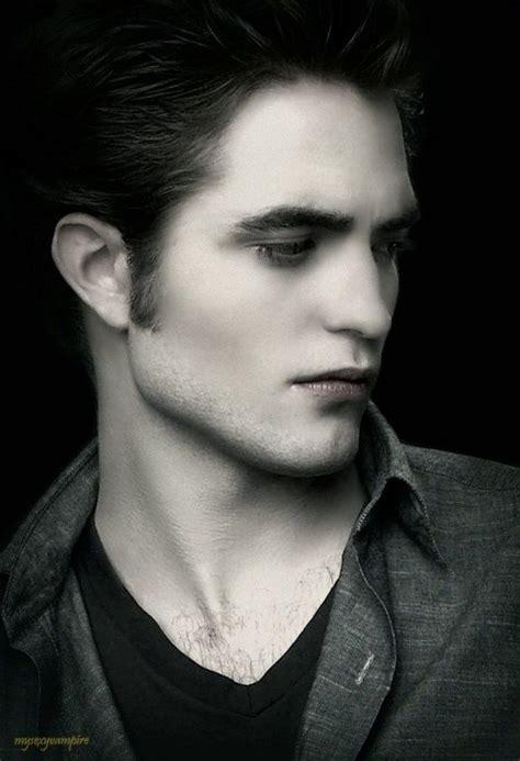 Edward Cullen Twilight Vampire