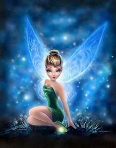 1000+ images about Fairy Disney on Pinterest   Disney ...