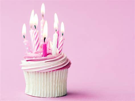 Birthday Cupcake Images Birthday Cupcake Wallpaper Wallpapersafari