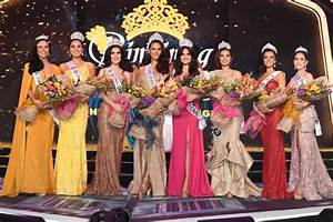 Who Is Miss Universe Philippines 2018 Catriona Gray