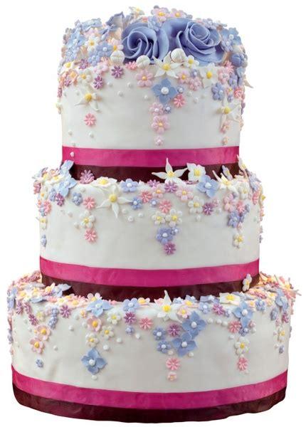 decorazioni torte pasta di zucchero fiori torte nuziali di pasta di zucchero con fiori 3 idee