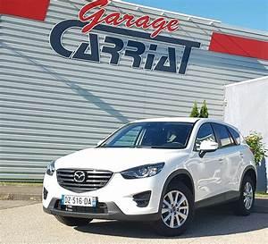 Mazda Cx 5 Dynamique : voiture mazda cx 5 2 2 skyactiv d 150 dynamique 4x2 bva occasion diesel 2016 25900 km ~ Gottalentnigeria.com Avis de Voitures