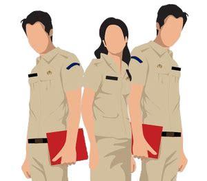pengumuman seleksi penerimaan cpns institut seni indonesia