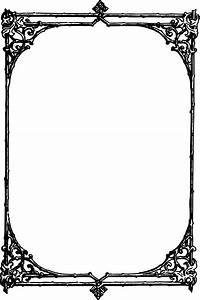 Rectangle Frame Png  Rectangle Frame Png Transparent Free