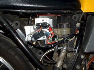General Motors Hei Ignition Module For Gpz550