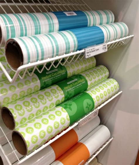 drawer liner paper iheart organizing you asked wrapping paper wrap up