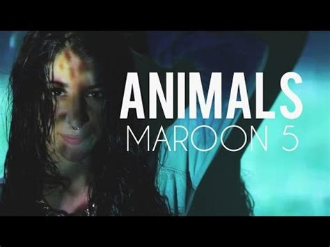 maroon  animals bely basarte feat af mvsic cover
