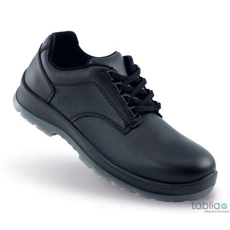 chaussures de cuisine homme chaussure de cuisine à lacets s2 src tablia sarl